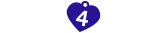 Best 4 Pets Logo