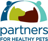 Best 4 Pets partners for healthy pets logo
