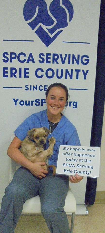Erie County SPCA | Best4Pets