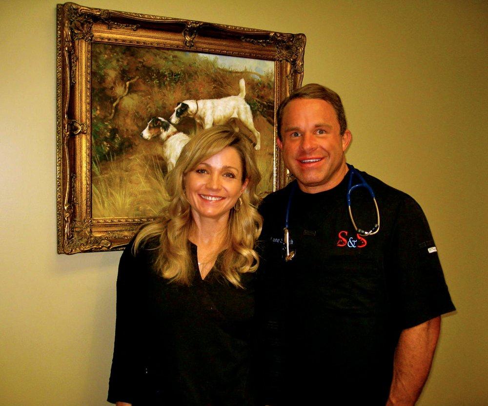 Smith Amp Shedd Family Pet Hospital Best4pets